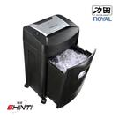 力田 Royal 1840MX 專業短碎型A4電動碎紙機 可碎信用卡、光碟 另有3940MCX