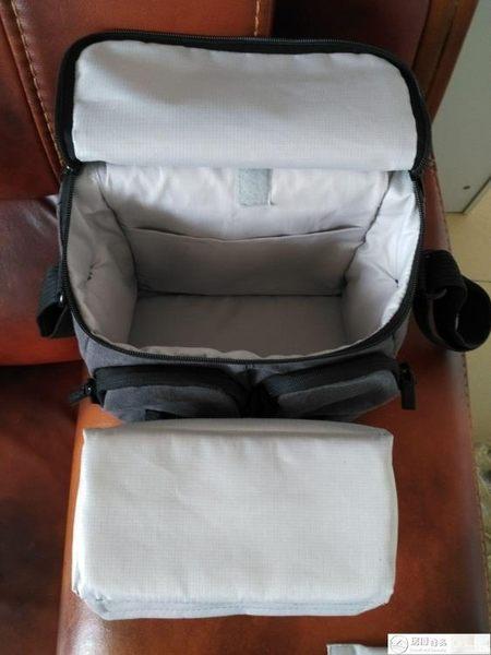 攝影包 國家地理NG2345款 單肩攝影包男女單反相機包休閒數碼帆布相機包 城市科技