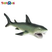 玩具反斗城 ANIMAL ZONE 鯊魚