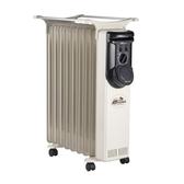 北方葉片式恆溫(9葉片)電暖器NR-09