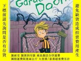 二手書博民逛書店Albert罕見and the Garden of Doom (Early Reader)Y19139 Phi