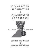 二手書博民逛書店《Computer Architecture, a Quantitative Approach [Import] [Paperback]》 R2Y ISBN:1558603727