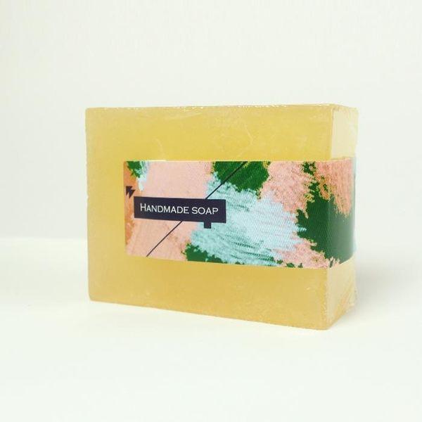 【香草工房】側腰帶貼紙~童趣蠟筆風