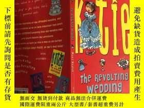 二手書博民逛書店the罕見revolting wedding:令人作嘔的婚禮,,Y200392 不祥 不祥