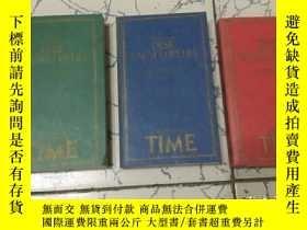 二手書博民逛書店the罕見concord desk encyclopedia;英