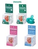 Philips 飛利浦 早產/新生兒專用奶嘴-3號/5號-香草奶嘴【六甲媽咪】