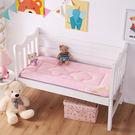 床墊兒童幼兒園床墊墊子嬰兒床褥子榻榻米小...