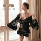 性感內衣 情趣用品 情趣睡衣 女情趣內衣褲透視情趣性感睡衣睡裙 網紗復古和服制服誘惑角色扮演