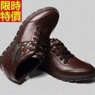內增高鞋質感夜店-細緻紳士俐落休閒男鞋子2色53e6【巴黎精品】