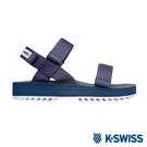 K-SWISS Pier時尚涼鞋-男女-...