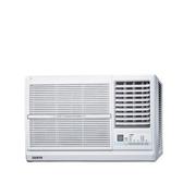 聲寶變頻右吹窗型冷氣6坪AW-PC41D1