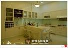 【系統家具】廚房中島吧檯...