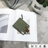 零錢包  女短款學生韓版可愛折疊零錢包
