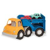 【美國 B.Toys 感統玩具】 高乘載運輸拖車 VE1020Z