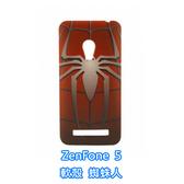 asus 華碩 ZenFone 5 華碩 手機殼 軟殼 保護套 蜘蛛人