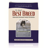 【BEST BREED】貝斯比 全齡犬 雞肉+蔬果與香草配方 6.8kg X 1