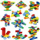 【雙11折300】兼容樂高積木玩具男孩子拼裝兒童大顆粒益