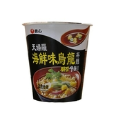 農心天婦羅海鮮烏龍杯麵 62g【愛買】