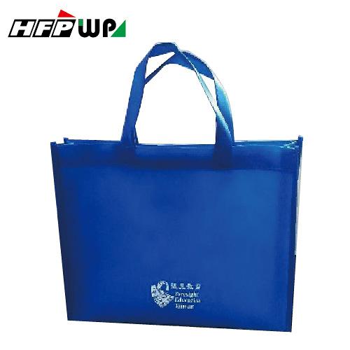 【1000個含1色印刷】 超聯捷 不織布袋 W36 x H28 X D12 cm 客製 宣導品 禮贈品 S1-362812