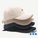 【買一送一】鴨舌帽百搭時尚防曬遮陽帽太陽帽棒球帽【古怪舍】