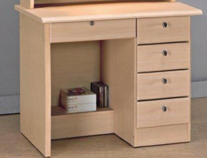8號店鋪 森寶藝品傢俱 c-02 品味生活 書房 書桌系列551-6白橡3.5尺四抽書桌(下座)