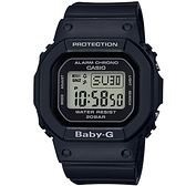 CASIO 卡西歐 BABY-G 運動 BGD-560-1 電子錶