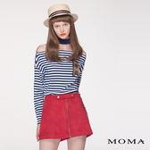 【網路獨賣】MOMA 狗年氣象頸飾上衣_2色