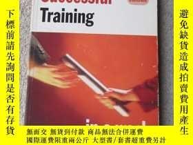 二手書博民逛書店Successful罕見Training in a WeekY2