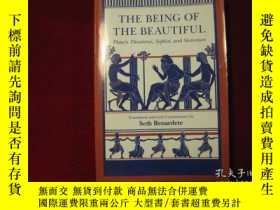 二手書博民逛書店The罕見Being of the Beautiful: Pla