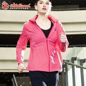 WildLand荒野 0A71903 女彈性透氣抗UV輕薄外套(S~XL) / 城市綠洲 (抗紫外線、防曬外套、彈性透氣)