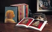 (二手書)大都會博物館美術全集 / 紐約大都會博物館原著; 張靚蓓等譯