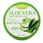 BELLA BEAUTY 貝拉美人韓國蘆薈保濕凝膠 300ml ◆86小舖 ◆