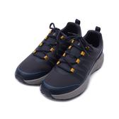 SKECHERS GO TRAIL JACKRABBBIT 運動鞋 藍黃 220017NVYL 男鞋