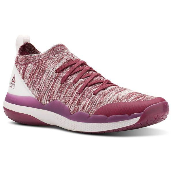 REEBOK ULTRA CIRCUIT TR ULTK LM 女鞋 慢跑 訓練 編織 粉 【運動世界】 CN6343