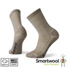 【SmartWool 美國 中級減震徒步中長襪《灰褐》】SW013000/運動襪/戶外襪/機能襪