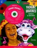 二手書 《Spring Phonemic Awareness Songs and Rhymes: Fun Lyrics Sung to Familiar Tunes》 R2Y ISBN:1574716948