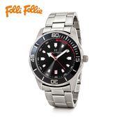 Folli Follie LIFETIME ORA 系列腕錶