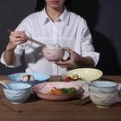 家用陶瓷餐具碗盤套裝碗碟套裝禮品餐具禮盒裝碗套裝組合 熊熊物語