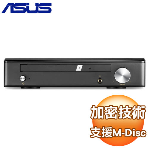 ASUS華碩 Impresario SDRW-S1 LITE環繞音效卡DVD燒錄機