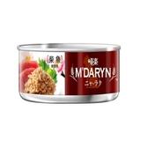 M DARYN 喵樂 美味貓罐系列-柴魚鮪魚燒 80G x 24入