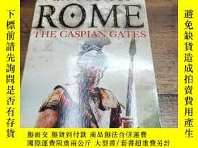 二手書博民逛書店warrior罕見of romeY271632 harry si