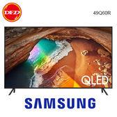 2019 SAMSUNG 三星 49Q60R 4K QLED 電視 49吋 QLED 4K 量子電視 送北區精緻壁裝