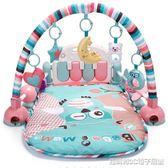 嬰兒用品新生兒禮盒套裝春夏送禮剛出生初生寶寶玩具百天滿月禮物igo 全館免運