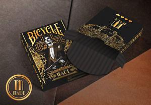【USPCC 撲克】Made gold Playing Cards 鑄金