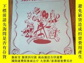 二手書博民逛書店the罕見first empire movie almanac