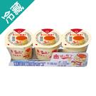 義美鮮奶雞蛋布丁100g*3入【愛買冷藏...