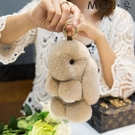 MG 毛絨娃娃-創意玩偶小兔子毛絨玩具垂耳兔公仔