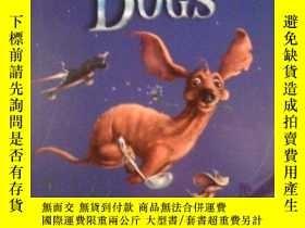 二手書博民逛書店Flawed罕見Dogs-有缺陷的小狗Y346464 Berkeley Breathed Published