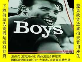 二手書博民逛書店罕見BoysY17055 Foreword by Dirk Wi
