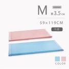 mammyshop 媽咪小站 - 純棉布套 (適用乳膠嬰兒床墊 M.59x119x3.5cm / 不含枕芯)